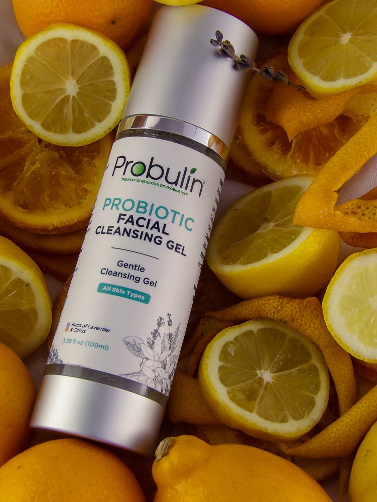 Probulin Probiotic Facial Cleansing Gel