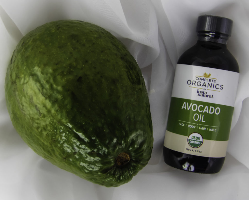 InstaNatural Avocado Oil