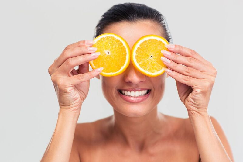 Probulin pairs probiotics with natural ingredients like citrus to make skin healthy, nourished and hydrated