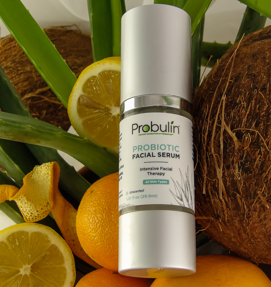 Probulin Probiotic Facial Serum