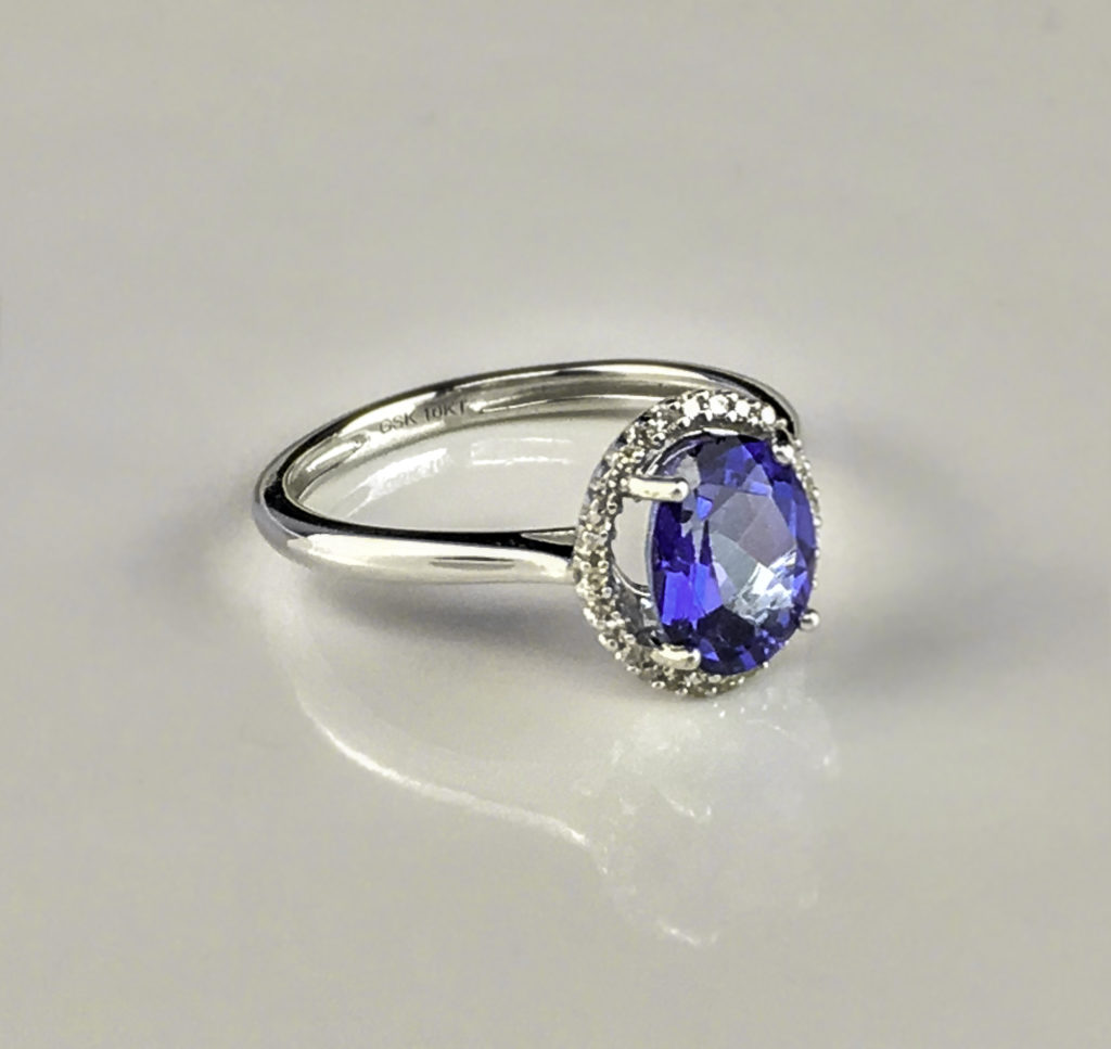 gift top rings for unique christmas this engagement ideas cool watch tanzanite