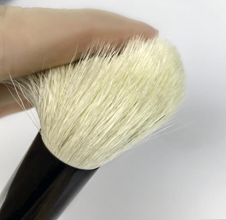 cea8c44cdbda TINY BUT FIERCE  Handmade Bella Mini Travel Makeup Brush Set with ...