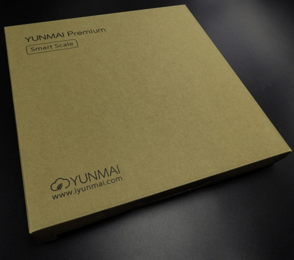 Yunmai Premium Smart Scale gift box