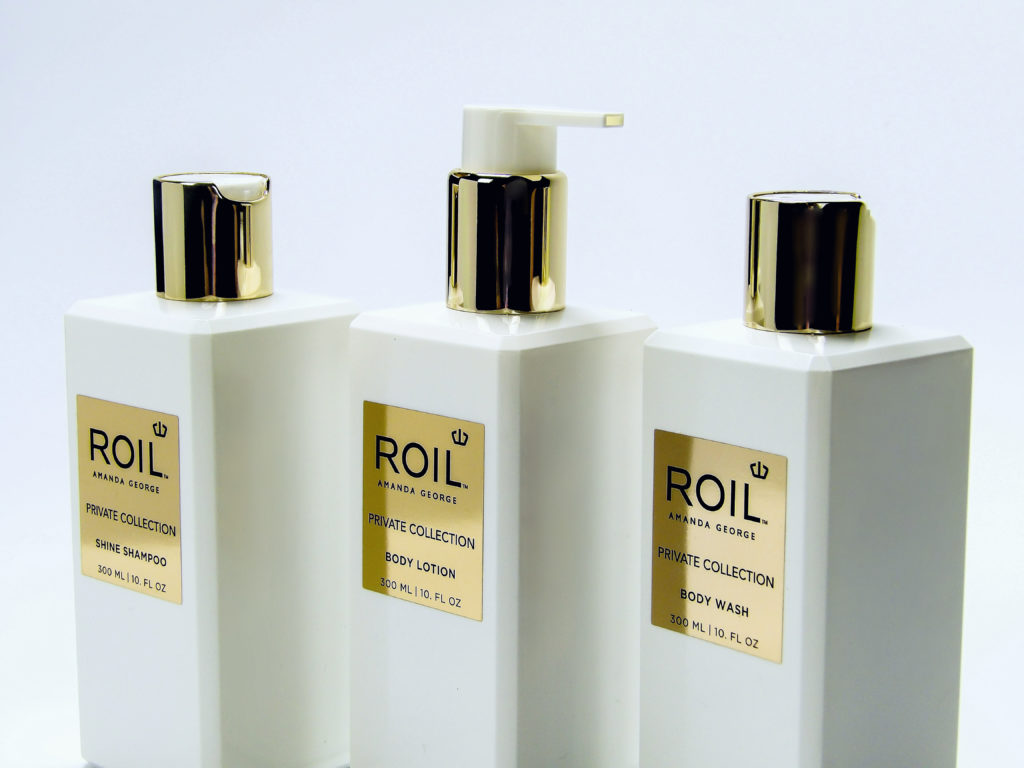 Find the ROIL range of hair and skin products at Roillife.com