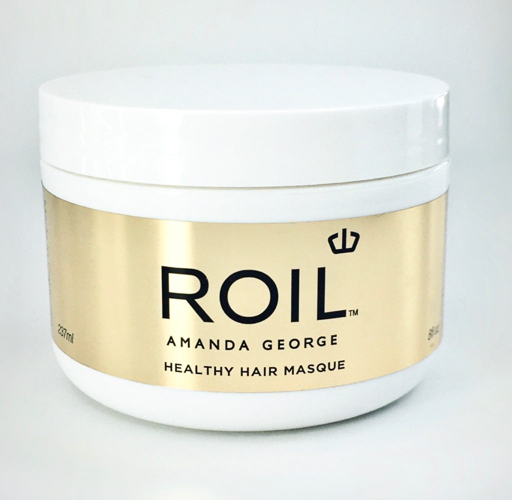 ROIL Healthy Hair Masque