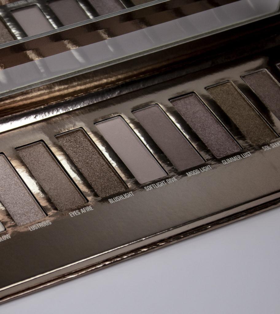 Eddie Funkhouser LuxLight Eyeshadow Palette