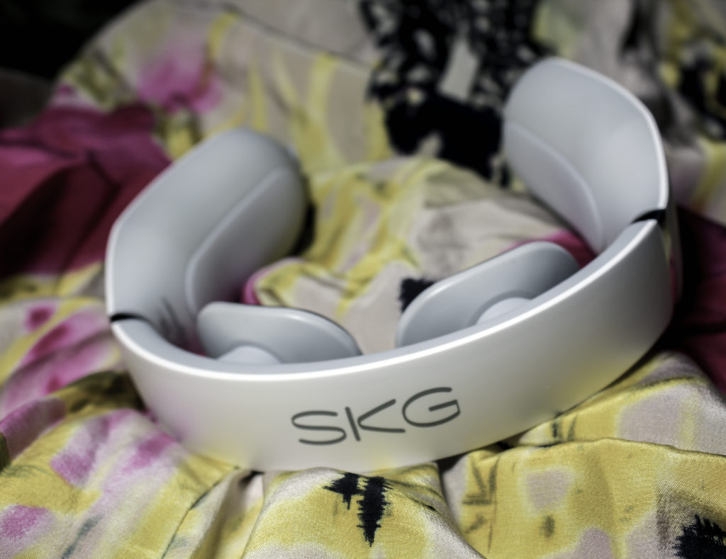 SKG Neck Massager makes a great gift