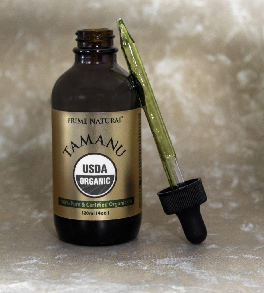 Prime Natural Organic Tamanu Oil