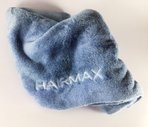 HairMax Towel