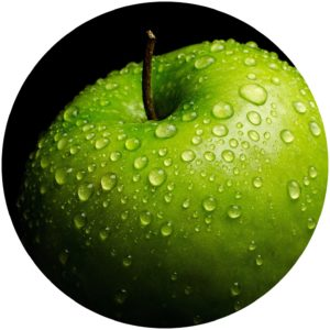 Apple Stem Cells