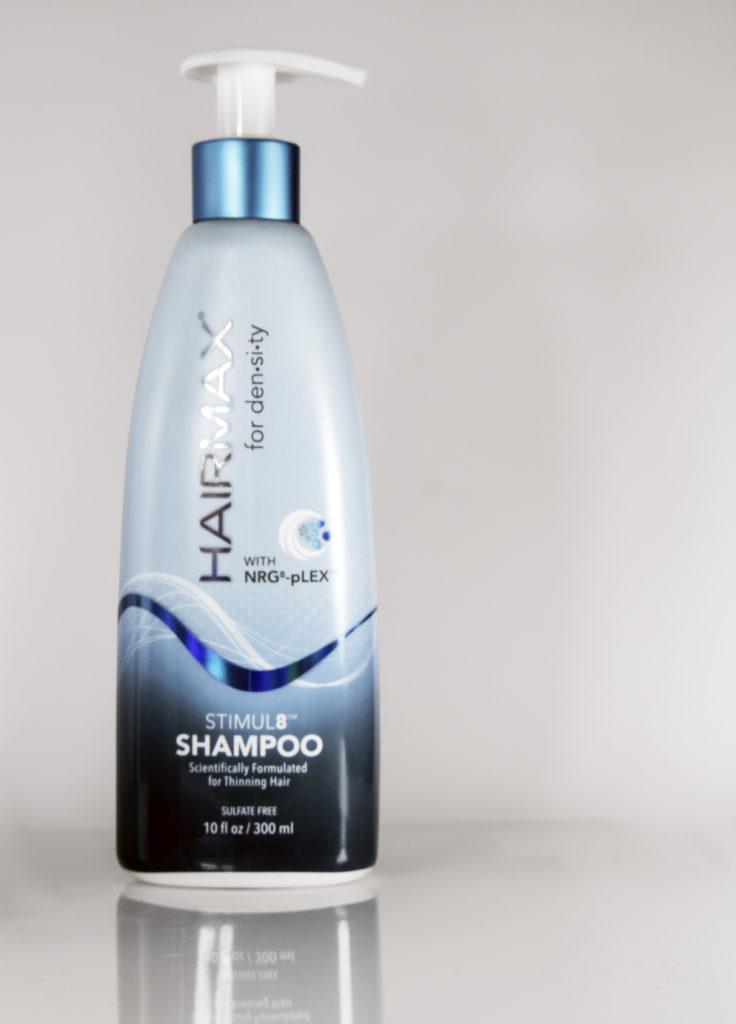 HairMax Stimul8 Shampoo