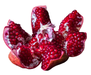 How Pomegranate Benefits Skin on StyleChicks