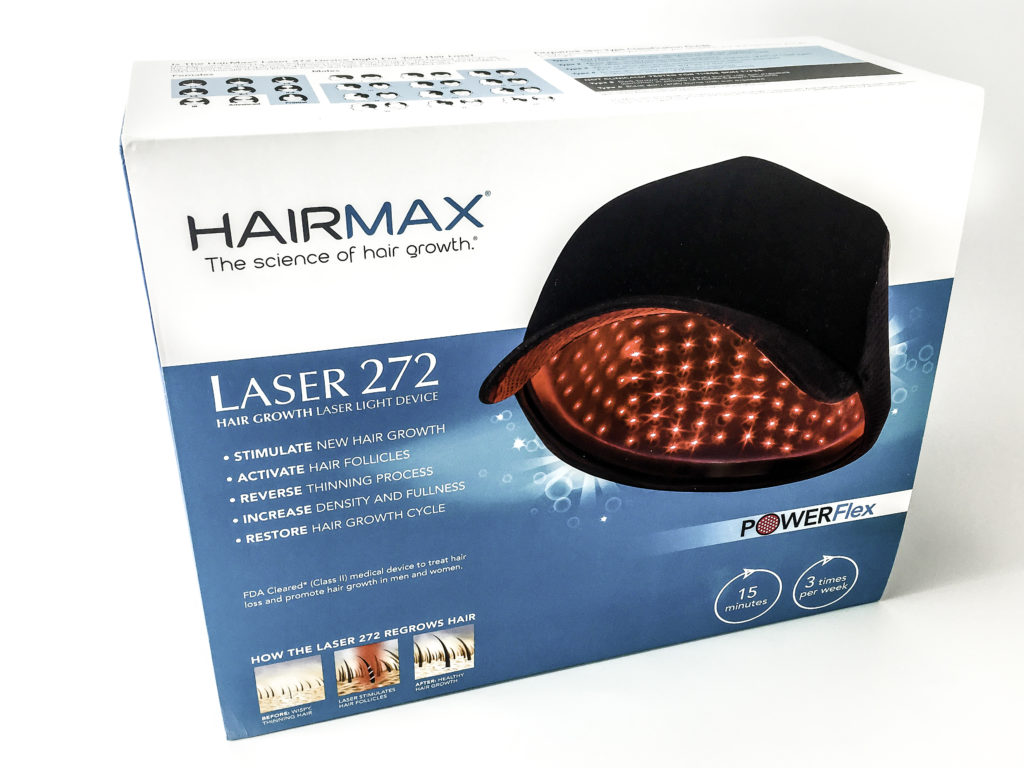 HairMax PowerFlex Cap