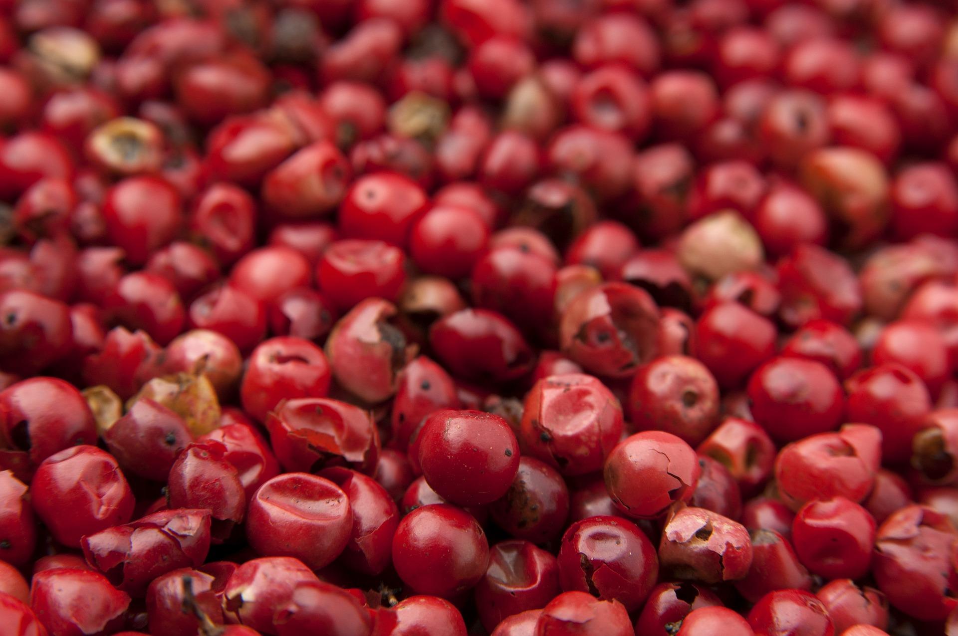 Goji berries in this shampoo has vitamins to repair damaged hair and aid in hair growth.