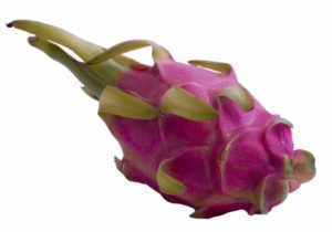 Passionfruit provides skin hydration