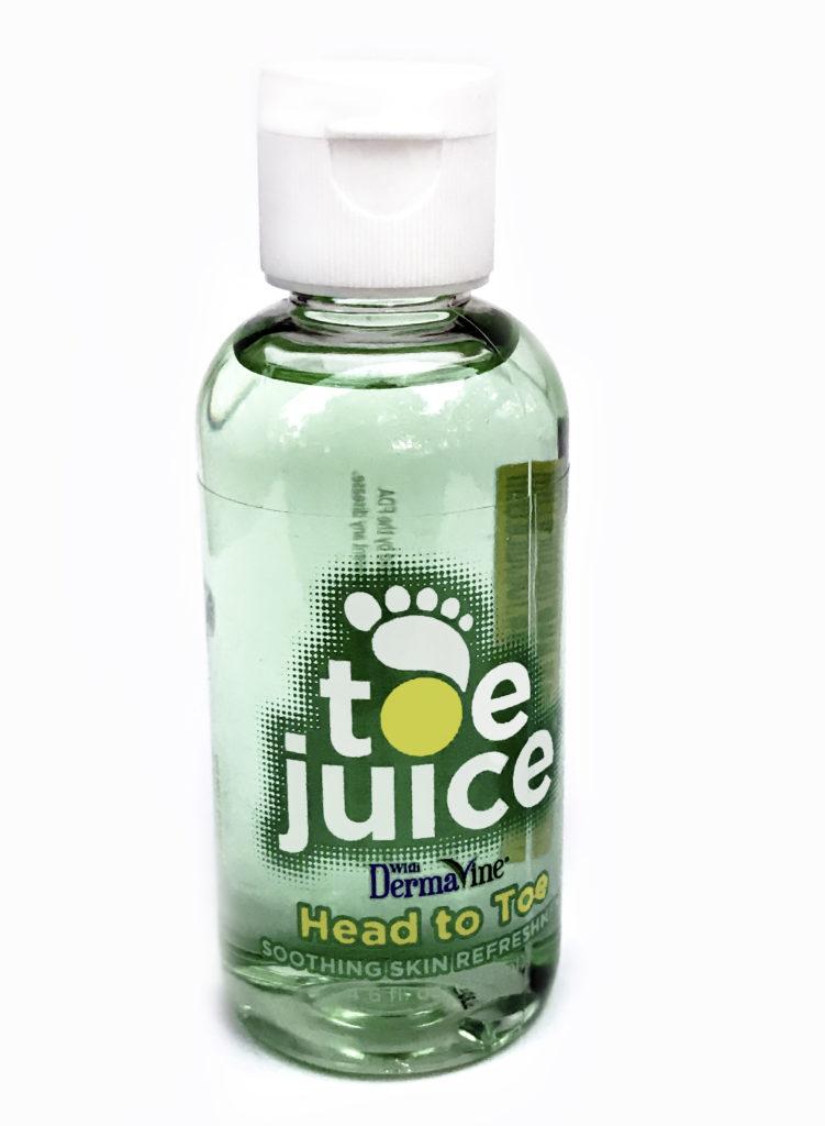 Toe Juice