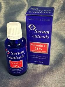 Serum Ceuticals Vitamin C Serum