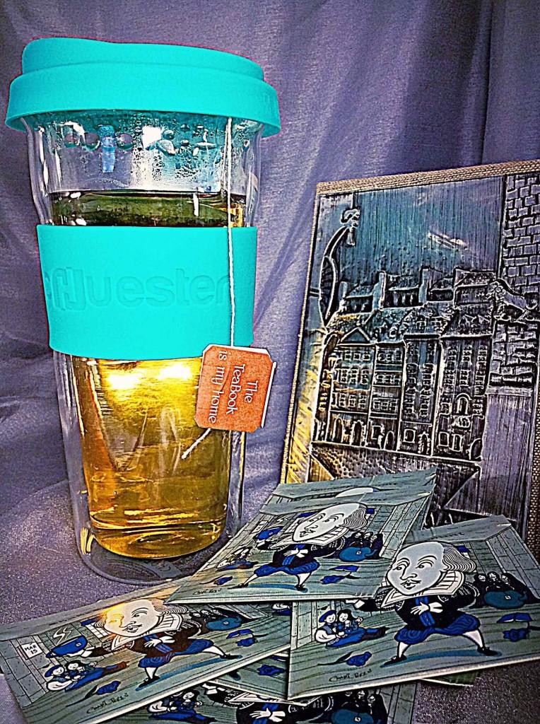 Collect Teables Shakespearmint Tea