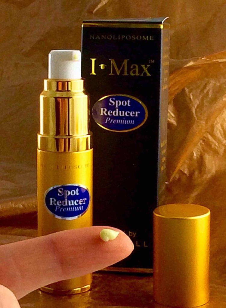 I Max Age Spot Reducer & Preventer