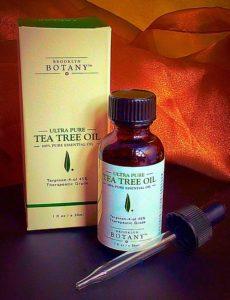 Brooklyn Botany Tea Tree Oil
