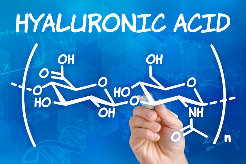 Style Chicks Glossary of Skin and Hair Terms. Hyaluronic Acid