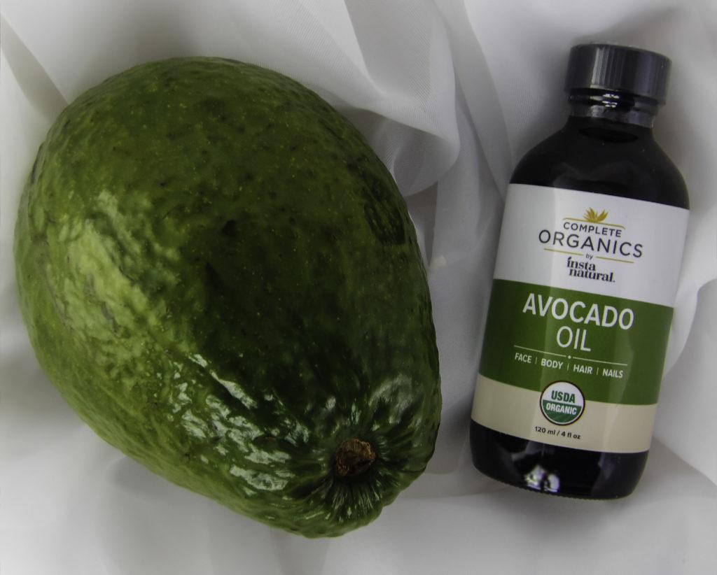 InstaNatural Avocado Oil