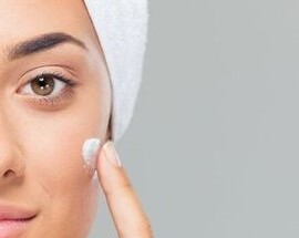 Daily apply a thin layer of Keeva Organics Acne Treatment Cream to start seeing results within 48 hours.