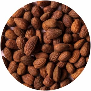 Mandelic acid is a natural skincare ingredient extracted from bitter almonds