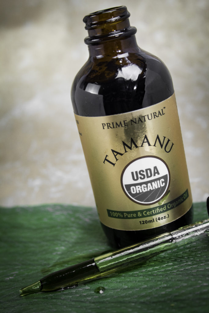Prime Natural Tamanu Oil is USDA Organic and tested for quality.