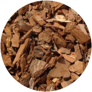 Salicylic Acid is a natural bHA that comes from White Willow Bark.