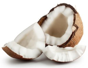 Skincare ingredients on StyleChicks Coconut Oil