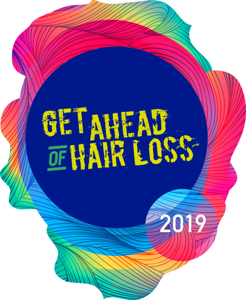Get Ahead of Hair Loss 2019