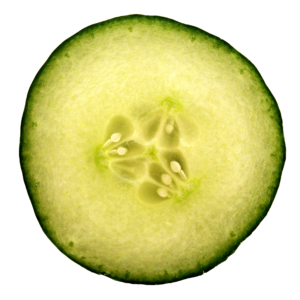 Sonage contains Cucumber