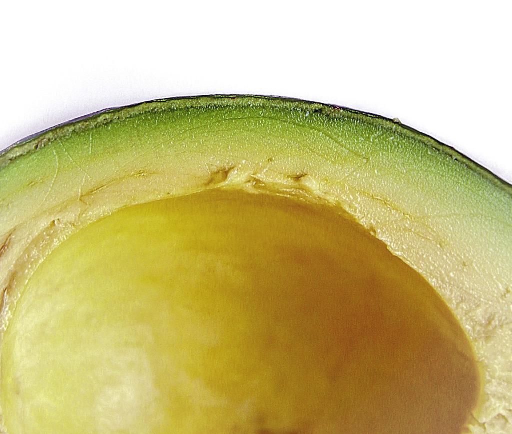 Avocado in the Defining Beauty Glossary