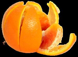 Sweet Orange Peel Oil