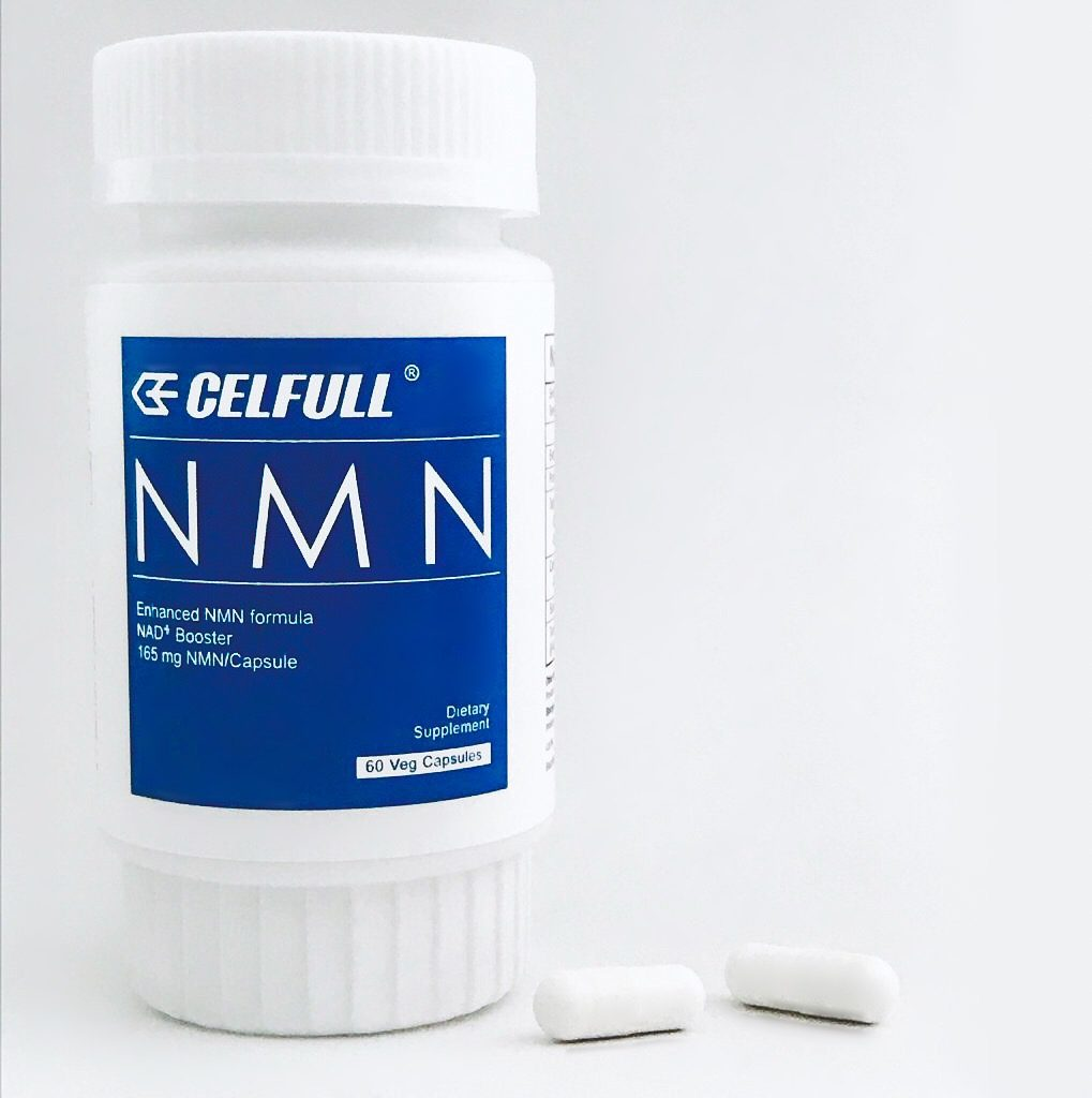 Celfull NMN Dietary Supplement