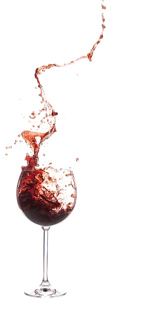 Wine contains resveratrol which boosts sirtuins. NMN supports sirtuins,